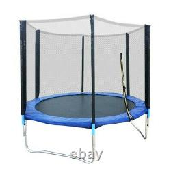 6ft Trampoline All-Round Enclosure Net Jumping Mat Spring Pad Combo Bounce Kids