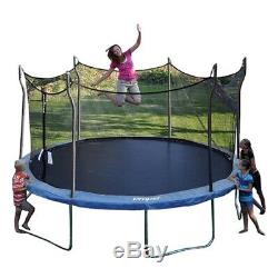 New In The Box Trampoline With Safety Enclosure 14ft