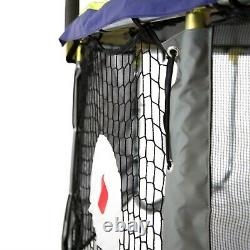 Skywalker Trampoline 12' Round Sports Arena with Enclosure FREE SHIPPING